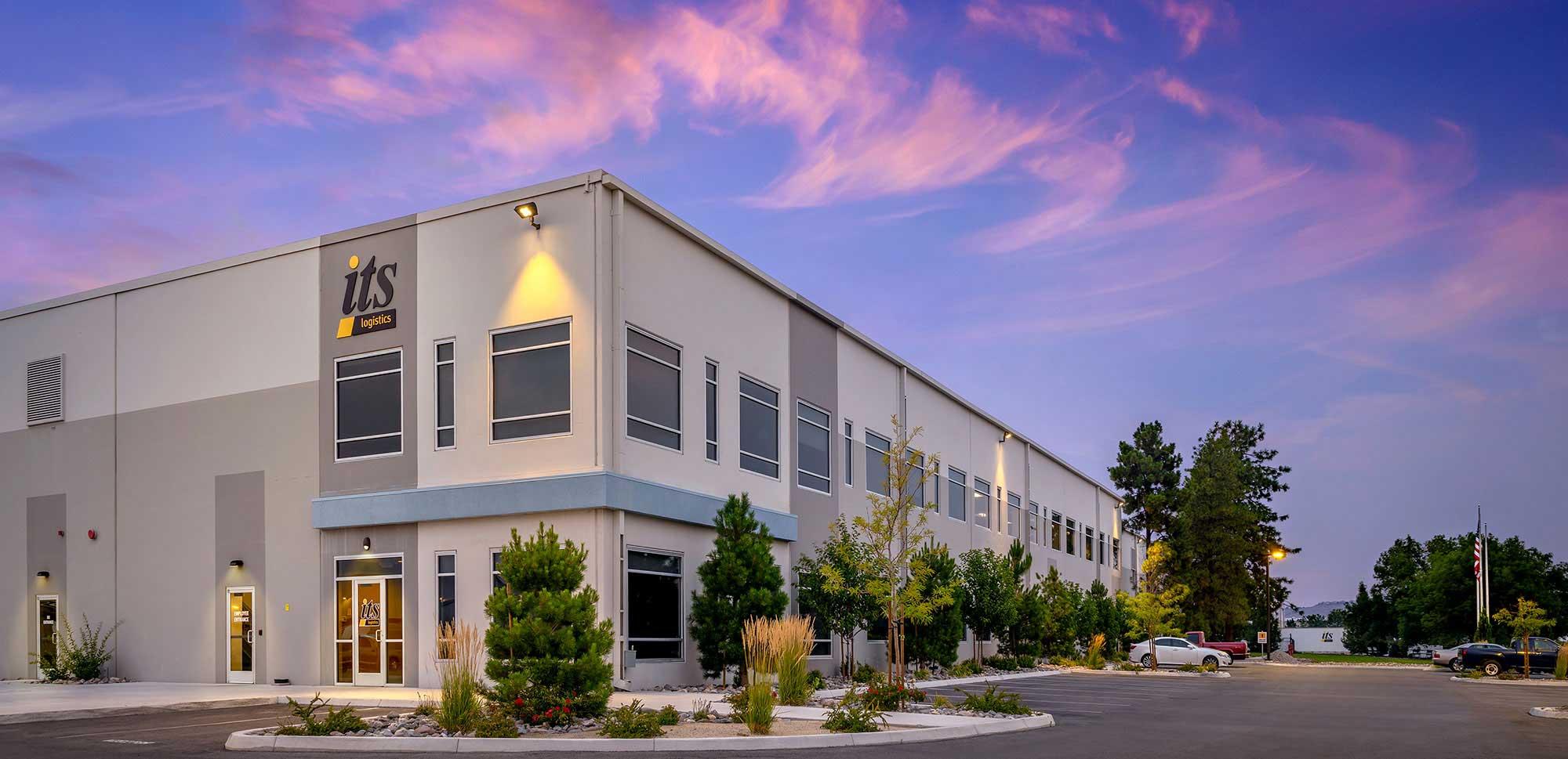 ITS Logistics headquarters